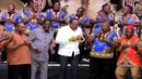 Waiguru Weds Waiganjo Raila Odinga and Uhuru Kenyatta Dance to the last sweat