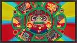 Santana - Yo Me Lo Merezco (Animated Video)