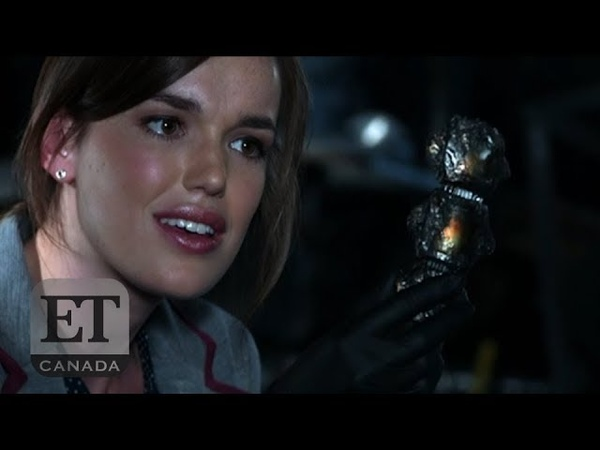 Clark Gregg, Chloe Bennet Talk 'Agents Of Shield' Season 6
