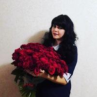 Ольга Бешагина