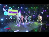 1Team - Vibe @ Simply K-pop 190419