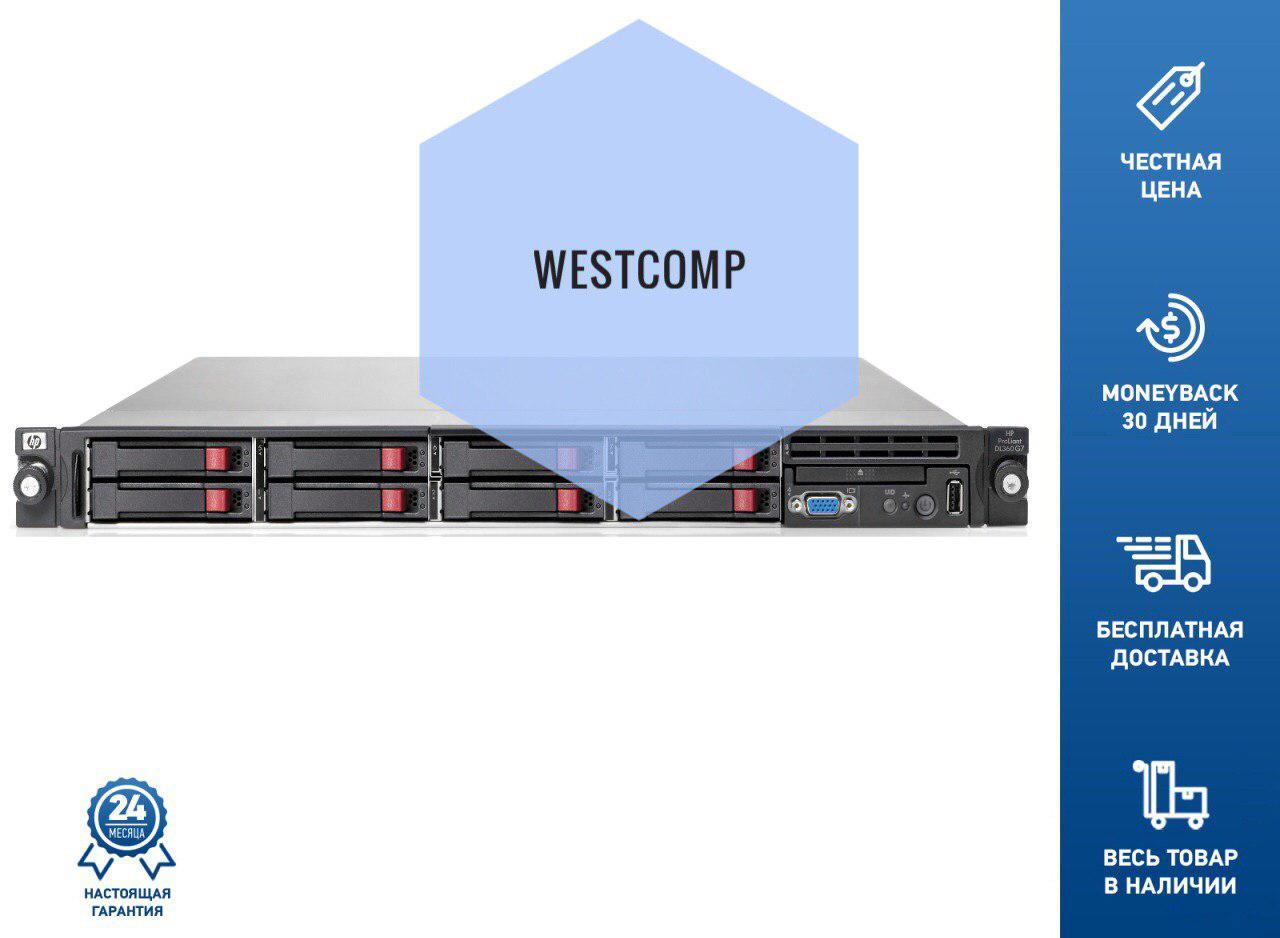 HPproliant dl360p westcomp.ru
