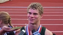 Meet Matthew Boling The Fastest Kid in Texas