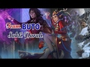 Ranked Match Bareng Team BUTO Vainglory