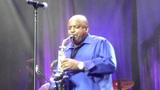 Gerald Albright performs Bermuda Nights Live on the Dave Koz Cruise