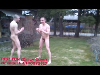 Naked fight finland* член хуй голый nude cock penis стриптиз public 4fun