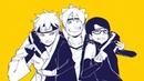 Boruto: Naruto Next Generations - Opening 5 Full『Golden Time』by Fujifabric