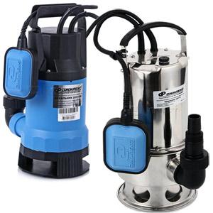 Как работает насос для жидкости?
