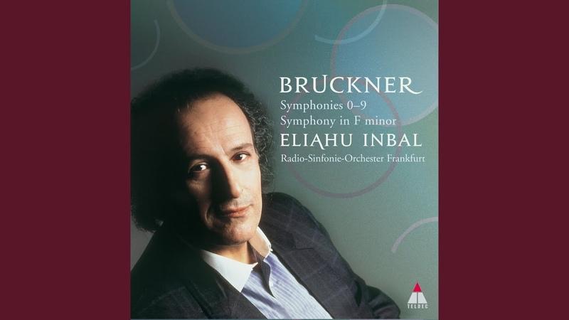 Symphony No.7 in E major II Adagio - Sehr Feierlich und sehr Langsam