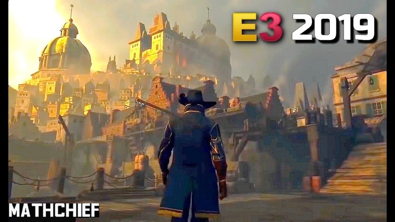 AWESOME Games That Might Get Revealed at E3 2019!