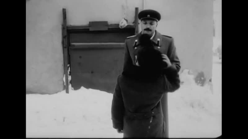 История Ленфильма 1998 год Хрусталёв, машину