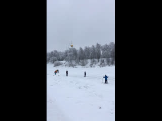 This is blat Vologda