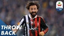 The BEST Goals by Juventus Milan Players Higuain Pirlo Vieri More Throwback Serie A