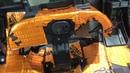 Mitsubishi Pajero Sport антишум обработка салона. Разборка/сборка, шумка, антискрип торпедо