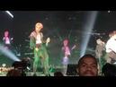 190320 MEDLEY BTS(방탄소년단) Love Yourself Tour in Hong Kong 4K Fancam