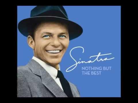 Frank Sinatra I Love You Baby