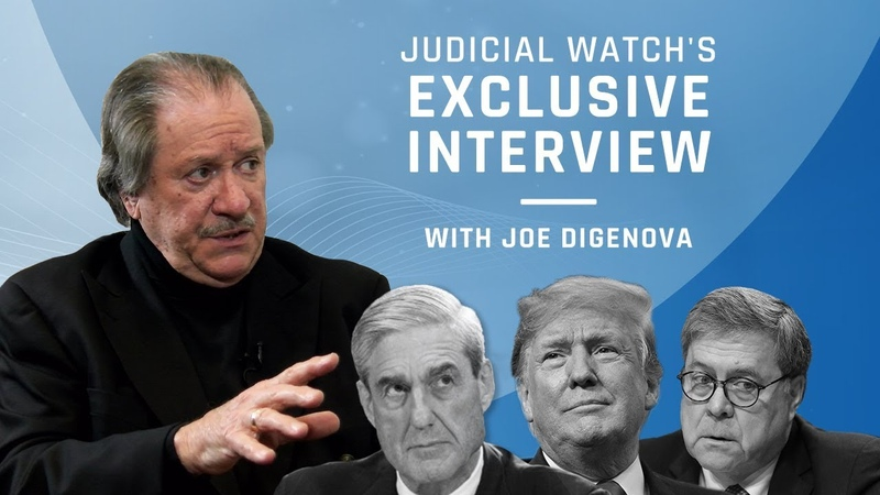 Joe diGenova Obama KNEW about CIA Chief John Brennans Illicit Anti-Trump Targeting Scheme!