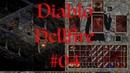 Diablo Hellfire 04 - Прохождение - Уровень 4 Вывеска GIHTP