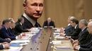 В Кремле назревает новый крестовый поход