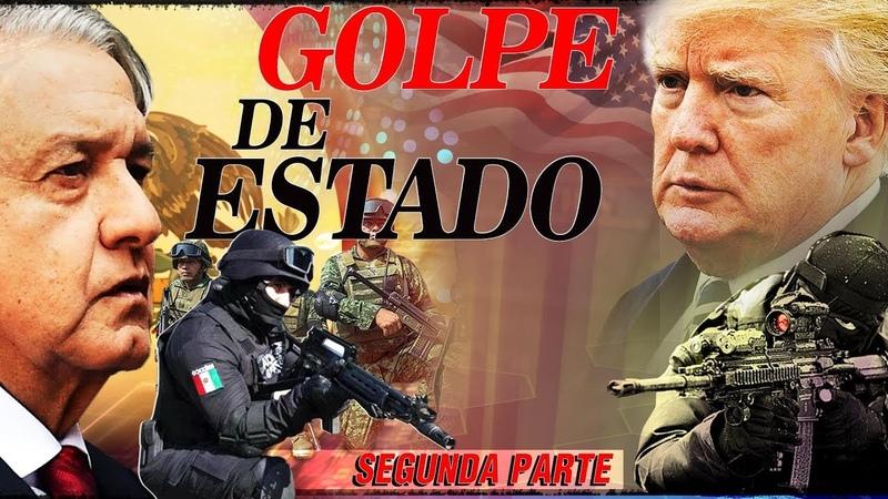 Detrás de la Razón ¿Alfredo Jalife presidente de M xico? Revela secretos de AMLO y Trump: Parte 2