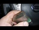 Сброс калибровка показаний батареи Nissan Leff зимой Часть 1