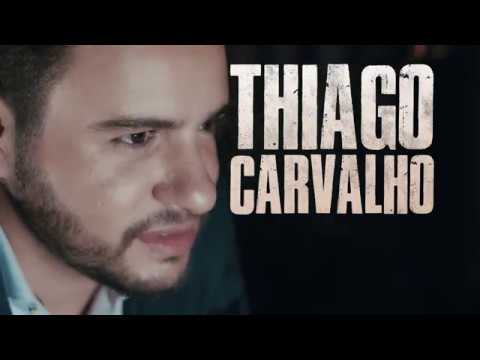 Thiago Carvalho Ft. Eduardo Costa   Chorando à Luz De Velas (Teaser)
