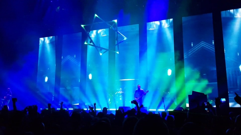 Tool - Stinkfist - Live At Mercedes-Benz Arena, Berlin, Germany, June 2019