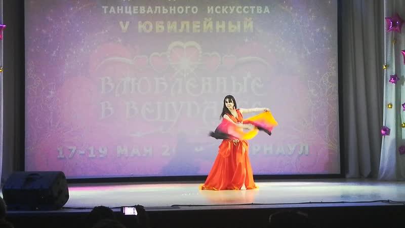 Шацкая Софья классика молодёжь 2 место Поздравляем ❤Влюбленные в Bellydance 17-19мая 2019 г.Барнаул❤