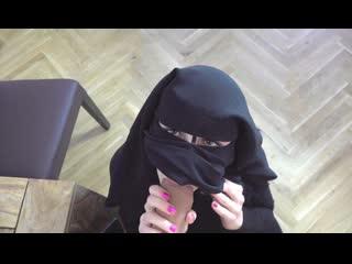 Sexwithmuslims - rebecca black - poor muslim niqab girl [mature ,milf, восточное,турецкое,порно, cекс, на камеру, арабское]
