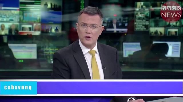 Hack News - Новая украинская ракета