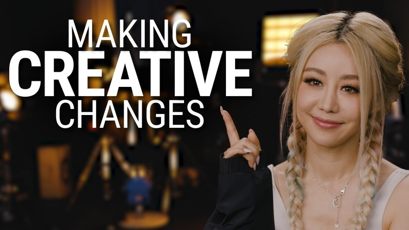 Wengie's Advice for Making Creative Changes on YouTube