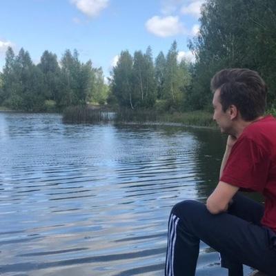 Евгений Жиенгалиев