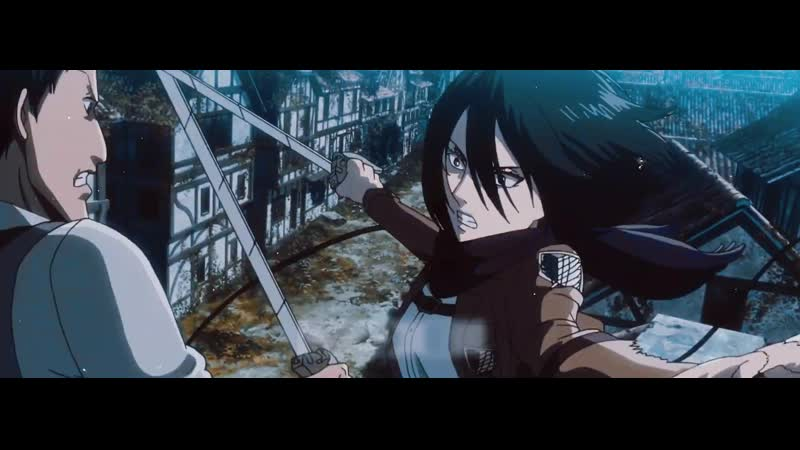 -Attack on Titan - vine