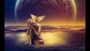HD ॐ Мантра ॐ Ом Мани Падме Хум 741 Гц ॐ Чрезвычайно Мощная мантра пробуждение интуиции 1 чaс