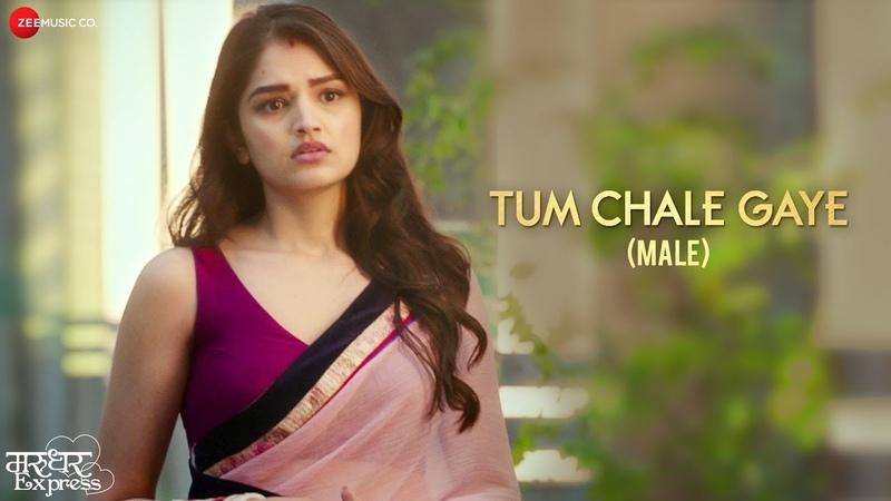 Tum Chale Gaye (Male) | Marudhar Express | Kunaal Roy Kapur Tara Alisha Berry | Yasser Desai