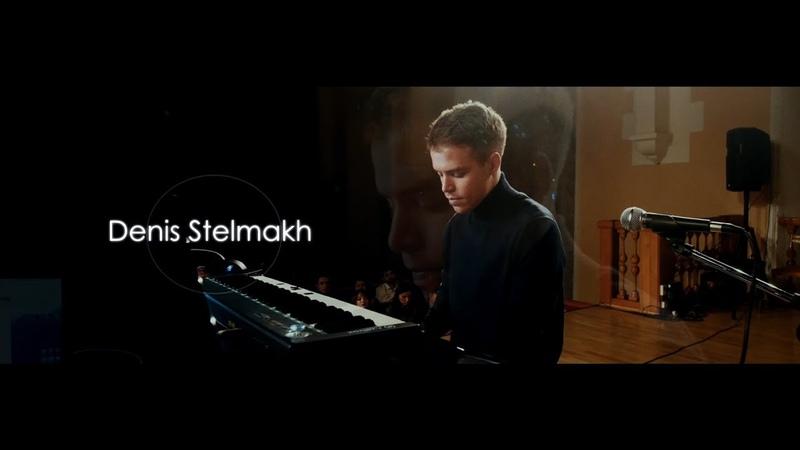 Denis Stelmakh feat. Symphocat - Live at the Pomeranian Philharmonic