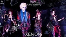 Xenon Liquid「LYRIC VIDEO」