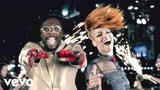 will.i.am - This Is Love ft. Eva Simons (Official Music Video)
