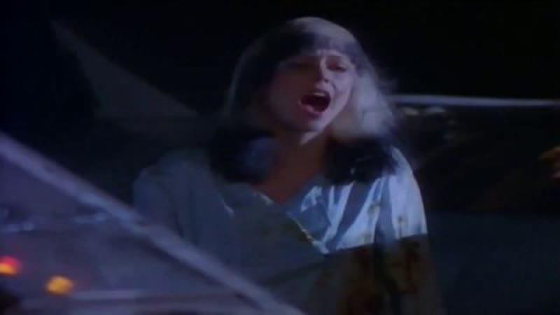 Berlin - Take My Breath Away (OST Лучший Стрелок) (1986)