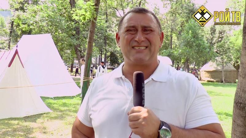 О глупости и уме москвичей