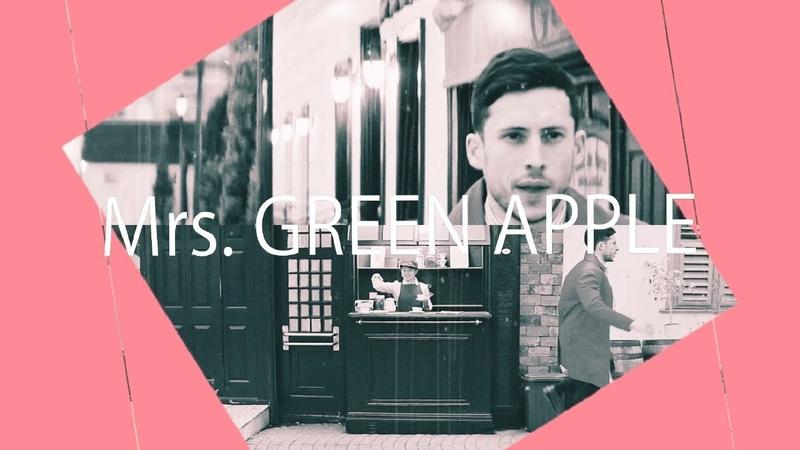 Mrs. GREEN APPLE - 9thシングル「ロマンチシズム」ダイジェスト