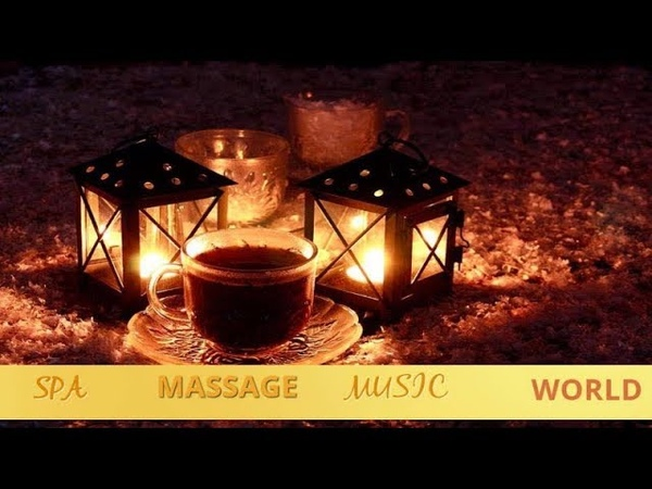 TANTRA INDIAN MUSIC Deep Relax For Mind Body Positive Energy Calming Chill Out World Music