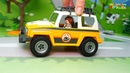 Мультики про машинки приключение разных машинок в городе сборник для детей мультики с игрушек