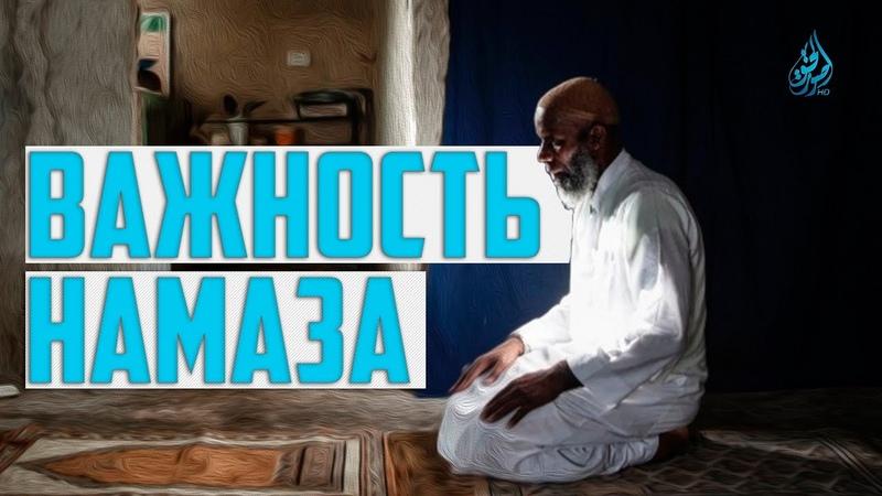 А КАК ВЫ ОТНОСИТЕСЬ К НАМАЗУ | Шейх Мухаммад Муса аш-Шариф [ 15 часть ]