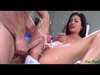 Veronica Rodriguez - No Hablas No Problem( HD, hardcore, creampie, tits, amateur, busty, big tits, doctor, sex, squirt)