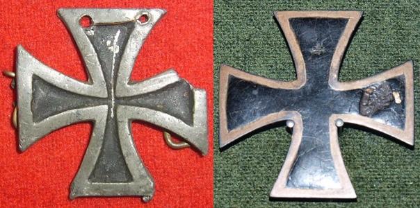 КУЛЬМСКИЙ КРЕСТ. Часть 1 Награда была введена прусским королем Фридрихом Вильгельмом III (1770-1840) специально для награждения русских воинов, в большинстве своем гвардейцев, отличившихся при