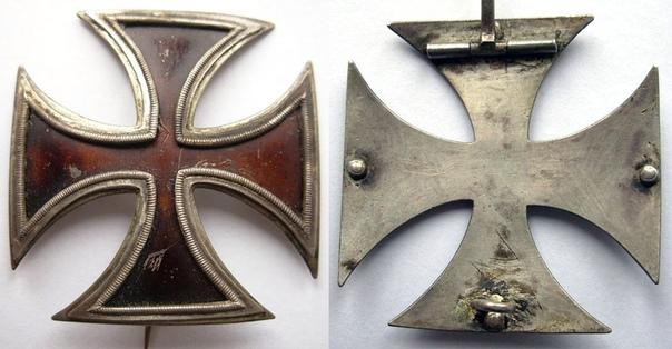 КУЛЬМСКИЙ КРЕСТ. Часть 2 Непонятным образом в Мемеле награды пролежали невостребованными до февраля 1816 года (возможно, эта задержка была связана с некоторой сумятицей, вызванной реформой
