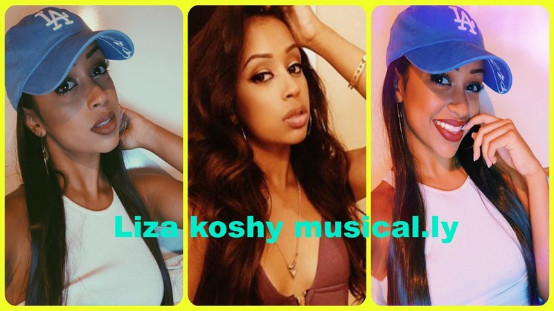 The Best Lizzza musical.ly Compilation Video   All Liza koshy musical.ly