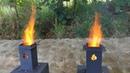 可套接披薩窯、煎台、2 2台尺大鍋、釜鍋、烤箱、烹煮平台、暖爐套件及 23
