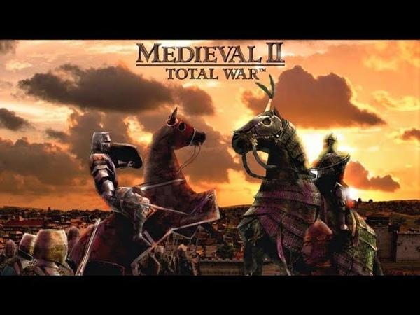 Medieval II: Total War   Full Soundtrack